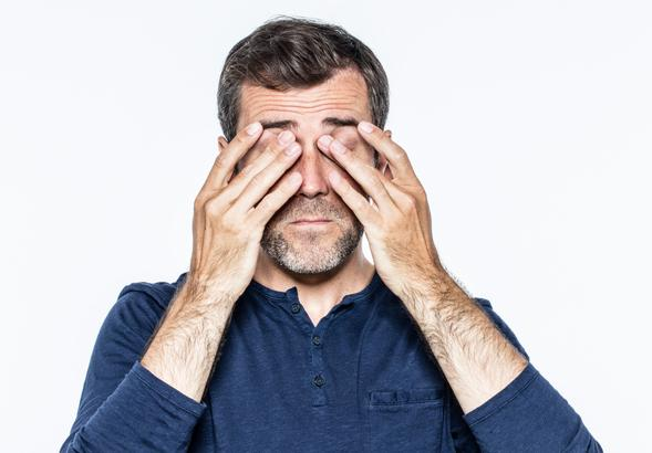 How to Stop Touching Your Face to Minimize Spread of COVID-19