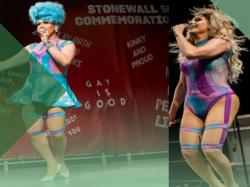 Over 100 NYC Performers to Join 'Pride 2020 Dragfest - A Weekend to Support Our Queens'