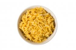 An Ode to Mac and Cheese: the Poster Child for Processed Food