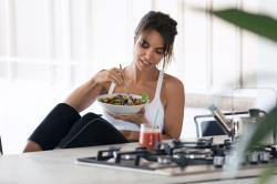 5 Ways Eating in a Pandemic is Improving Your Relationship with Food