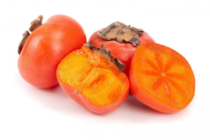Persimmons Pack Plenty of Nutritional Punch