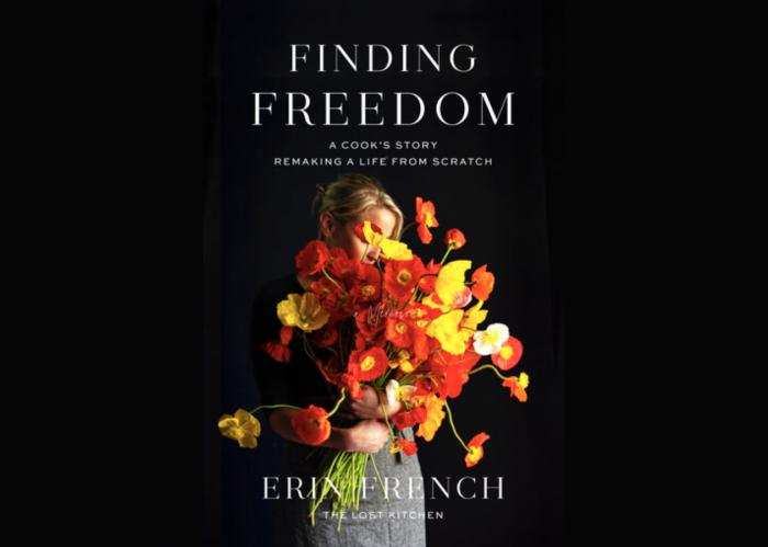 """""""Finding Freedom: A Cook's story Remaking a Life from Scratch"""""""