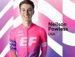 US Cyclist Neilson Powless Is Living His Dream in the Tour de France