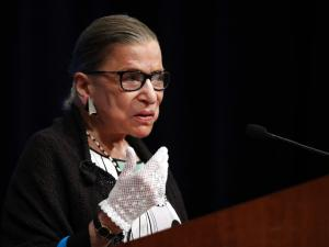 Without RBG, Judicial Threats to the ACA, Reproductive Rights Heighten