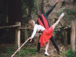 Smuin Contemporary Ballet Finds New Ways to Reach Audiences