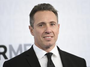 Former ABC News Executive Says Chris Cuomo Harassed Her