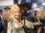 """Dolly Parton Is 'Honored' and 'Flattered' by Lil Nas X """"Jolene"""" Cover"""